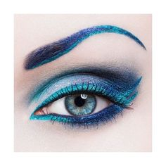 Sirena Von Boo ❤ liked on Polyvore featuring makeup