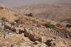 Jordan, Mount Nebo