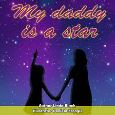 Cover Contest - Cover Contest 2017: My Daddy is a Star - AUTHORSdb: Author Database, Books and Top Charts