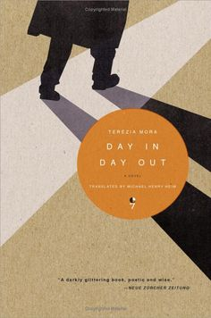 Day In Day Out | Milan Bozic