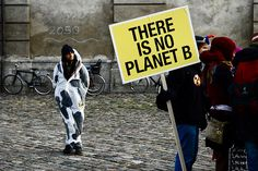There is no Planet B by Giacomo Cosua, via Flickr