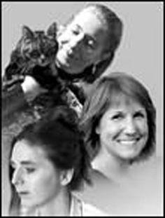 De schrijver van Warrior Cats is Erin Hunter. Erin Hunter is niet 1 persoon, maar 6: Kate Cary, Cherith Baldry, Tui Sutherland, Gillian Philip, Inbali Iserles en Victoria Holmes.   Op Tui na wonen alle schrijfsters in het Verenigd Koninkrijk. Het idee voor Warrior Cats komt van Victoria, die de personages en verhaallijnen bedenkt. Ze zorgt er ook voor dat het lijkt alsof de boeken door 1 persoon zijn geschreven.