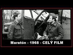 (6381) Maratón - Československo 1968 CELÝ FILM - Nejlepší starý český film - YouTube