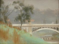 Art market auction sales from the to 2019 for 388 works by artist Clarice Marjoribanks Beckett and values for over other Australian and New Zealand artists. Australian Painting, Australian Artists, River Painting, Artist Painting, Great Paintings, Landscape Paintings, Landscapes, Z Arts, Post Impressionism