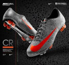 Pro-Direct Soccer US - Nike CR7 Safari Soccer Shoes, Nike Superfly Soccer Cleats