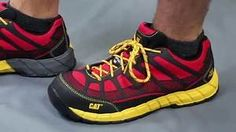 caterpillar work shoes - Resultados de búsqueda de Yahoo Videos Steel Toe Work Boots, Caterpillar, Running Shoes, Videos, Sneakers, Fashion, Searching, Runing Shoes, Tennis