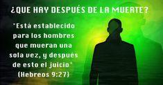 Muchas personas se preguntan qué hay después de la muerte. La Biblia tiene la respuesta. #mensajededios2 #oroporti