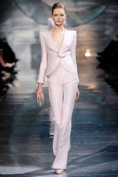 Armani Privé Spring 2010 Couture