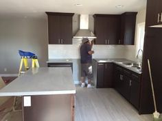 Pro #550226 | OC builder | Garden grove, CA 92843 Kitchen Island, Kitchen Cabinets, Oc, Garden, Home Decor, Island Kitchen, Garten, Decoration Home, Room Decor