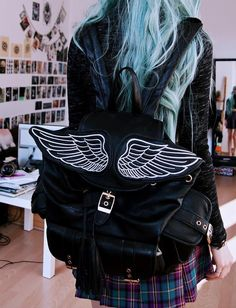 Angel of Mine Backpack
