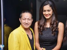 SIRO is a first-of-its-kind makeup and hair-styling studio Inaugurated by Tollywood Actress Shubra Aiyappa at Road # 78, Opp Film Nagar Temple, above Bata Showroom, Jubilee Hills, Hyderabad