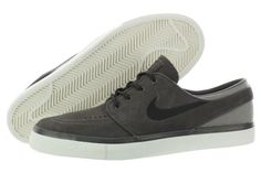 Nike SB Zoom Stefan Janoski 333824 014 Midnight FOG Skateboarding Shoes MEN | eBay