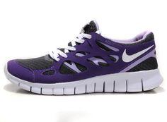 Great purple sneaker!