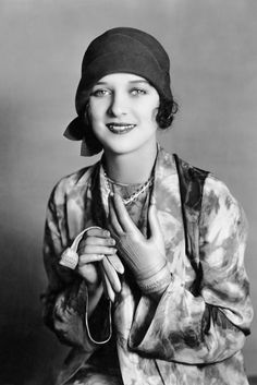 Marceline Day - (April 24, 1908 – February 16, 2000) - was an American motion picture actress whose career began as a child in the 1910's and ended in the 1930's.