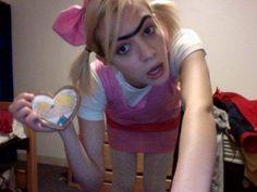 Helga Pataki Hey Arnold! #cosplay #nickelodeon