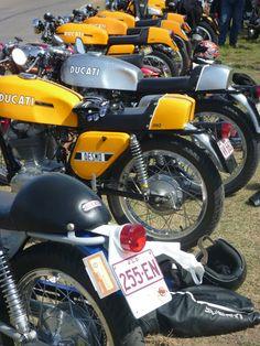 2009 September – Moto Giro - Woodford