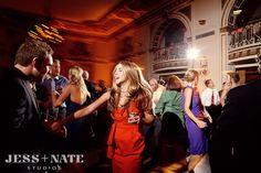 Wedding Photography, Detroit Wedding, Modern Wedding, Downtown Detroit Wedding, The Colony Club Detroit Wedding