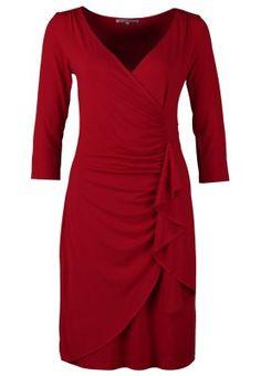 Vestido de algodón - red