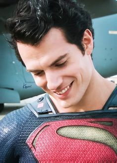 Henry Cavill My superman :)