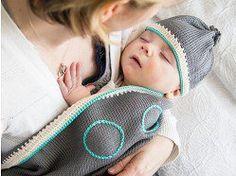 Haiti Babi - Artisan Baby Hats & Blankets