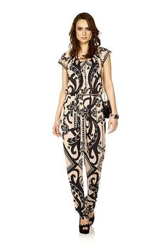 The Alice by Temperley Puccinella jumpsuit is bang on trend and super- comfortable! Hire for £50 here: http://www.wishwantwear.com/dress-hire/alice-by-temperley/1301-puccinella-jumpsuit.html?utm_expid=38629437-8_referrer=http%3A%2F%2Fwww.wishwantwear.com%2Fcatalogue%2Fwhat-s-new%2F