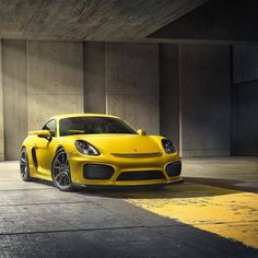 The development team made one critical decision—to give the car an engine from the mainstream side of the Porsche business. In this case, the flat-six from the 911 Carrera S. Doing this enabled Porsche Girl, Porsche Sports Car, Porsche Panamera, Porsche Carrera, Porsche Logo, Jdm, Porsche 718 Cayman, Cayman Gt4, Porsche Cayenne