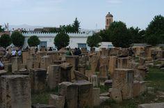 Lambèse - Batna- Algeria