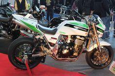 Kawasaki ZRX 1100/1200 - Page 5