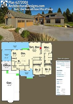 Great floor plan but need more bedrooms -  either walkout basement  or above garage?