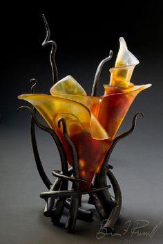 Studio E Gallery - Brian Russell Art