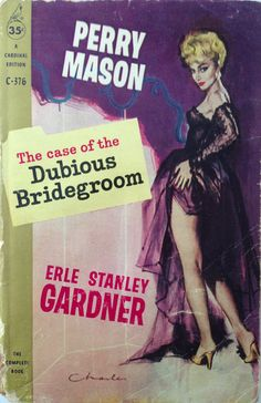 Originally published in 1949, this PB  printed in 1959.