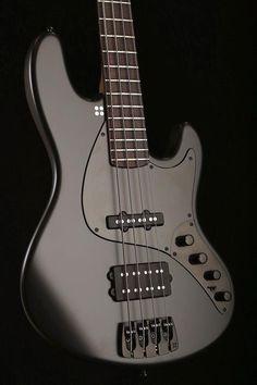 Sandberg TM4 4 String Nighthawk Matte Black
