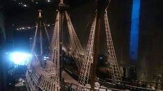 A spectacular battleship from the 1600's - Review of Vasa Museum, Stockholm, Sweden - TripAdvisor Stockholm Sweden, Battleship, Trip Advisor, Fair Grounds, Museum, Museums