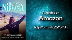 Chasing Nirvana  ~ Book Trailer