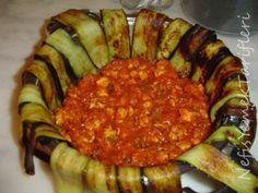 patlıcanlı pilav tarifi, pilav tarifleri