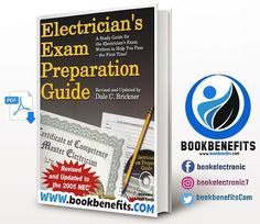 Title: Electricians Exam Preparation Guide. Language: English. Size: 3.16 MB. Pages: 355. Format: pdf. Year: 2010. Edition: 8. Author: John E. Traister and Dale C. Brickner-unlocked