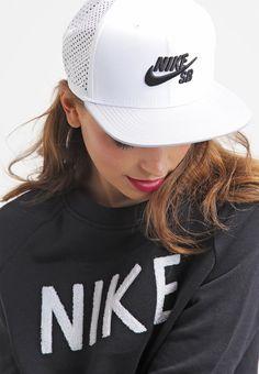 Truien & vesten Nike Sportswear Sweater - black/black/white Zwart: 59,95 €…