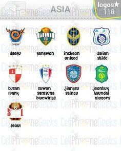 Level 11 – Logo Quiz Football Clubs Asia Answers Suwon, Incheon, Daegu, Video Games, Asia, Lol, Football, Times, Logos