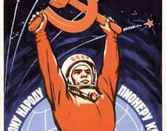 Image result for soviet union propaganda posters