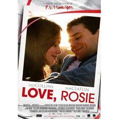 love rosie full movie hd مترجم