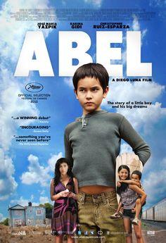 ABEL (FEATURE FILM)