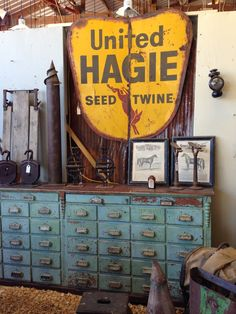 ROUND TOP ANTIQUES WEEK FALL 2014 - The Vendors — The Vintage Round Top