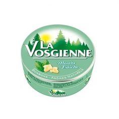 La Vosgienne Fresh Mint
