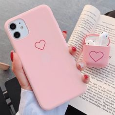 This iPhone case has the ability to protect your iPhone against dust Cute pattern design, a for your and family. Made of high quality materials If you are looking to a beautiful case this is a good idea Iphone 8, Pink Iphone, Coque Iphone, Iphone Phone Cases, Phone Cover, Make A Phone Case, Girly Phone Cases, Pretty Iphone Cases, Capas Iphone 6