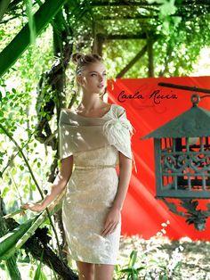Carla Ruiz Dress 92643, £140.00
