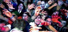 Writing Web Copy That Motivates People To Act Like Zombies To Brains Copywriting, Zombies, Brain, Acting, Motivation, People, The Brain, People Illustration, Folk