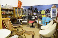 decoración vintage, antiguitats-baraturantic: nuestras instalaciones- vintage home decor