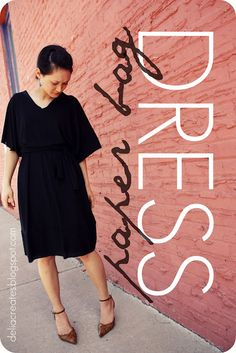 a dress couldn't get any easier to sew.  by oopsy daisey.  a swimsuit cover up???