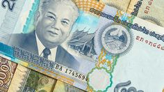 Currency in Laos – Lao Kip (LAK): The official currency in Laos is the kip, and it exchanges with the US dollar at about 8000 to 1. We also have information on exchange, ATMs, credit cards, banks and bringing money in and out of the country.