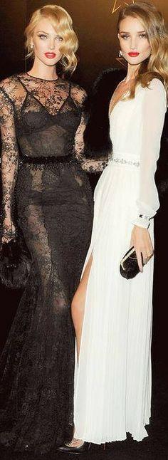 backstage fashion ♥✤ | KeepSmiling | BeStayClassy
